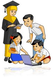 teaching of teacher