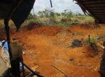 lahan dan bahan baku batu bata
